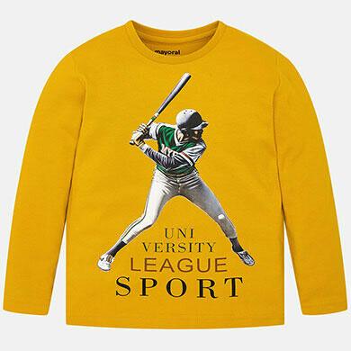 Sport T-Shirt 4025 - 5