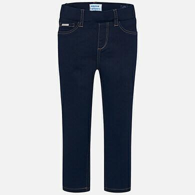 Dark Skinny Jeans 577 - 5