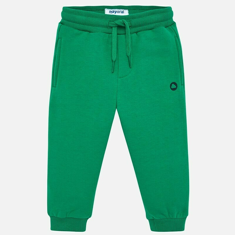 Green Sweatpants 704 9m