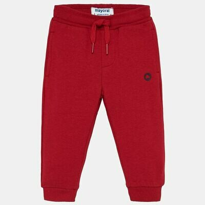 Red Sweatpants 704 6m
