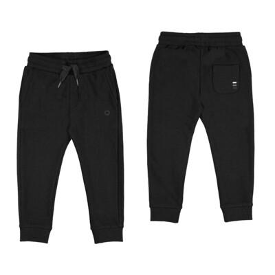 Black Sweatpants 725 - 4