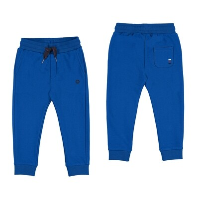 Blue Sweatpants 725 - 8