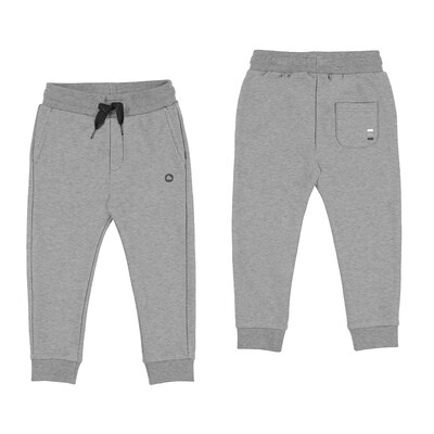 Grey Sweatpants 725 - 3