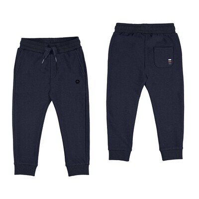 Navy Sweatpants 725 - 3