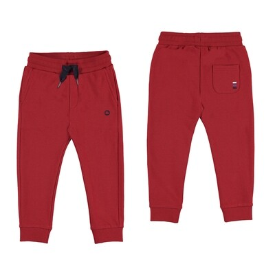 Red Sweatpants 725 - 2