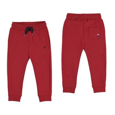 Red Sweatpants 725 - 3