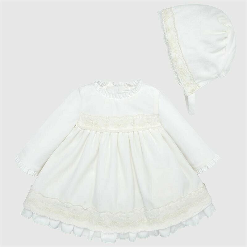 Dress Set 2813 - 6/9m