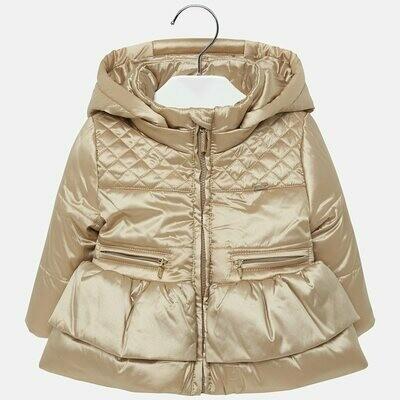 Puffy Coat 2434 - 6m