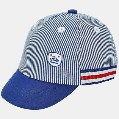 Stripe Cap 9047 2/4m