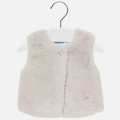 Fur Vest 2317 - 6m