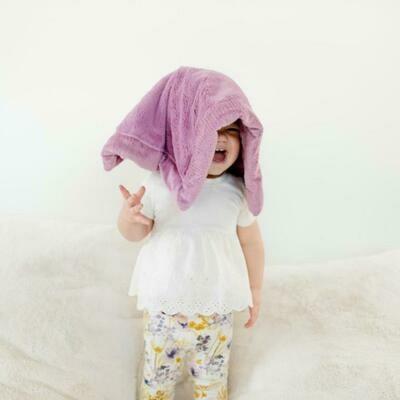 Fairy Wings  Mini Blanket