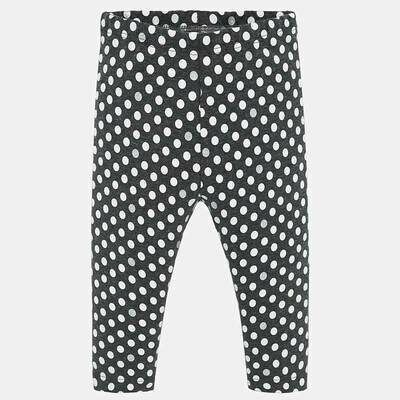 Polka Dot Leggings 2739 - 12m