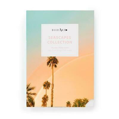 Deluxe+ Cover - Desert Palm