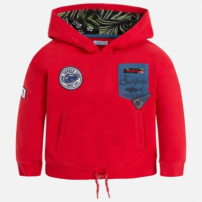 Sweatshirt 3434-7
