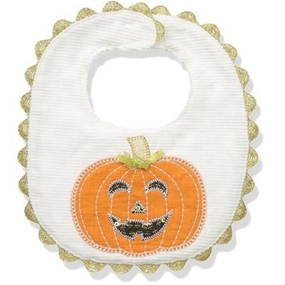 Pumpkin Bib