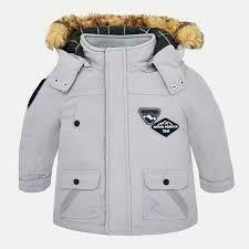 Parka Coat 2481 6m