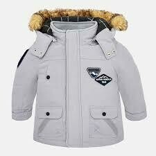Parka Coat 2481 9m