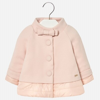 Dress Coat 2487 9m