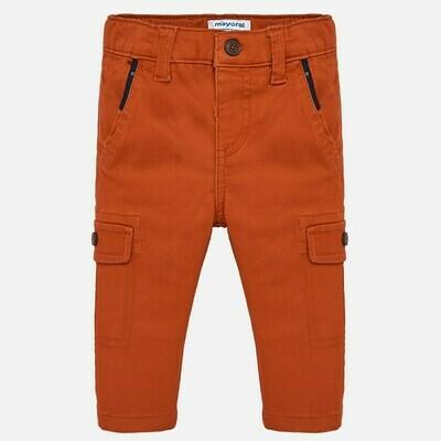 Cargo Pants 2540 - 18m