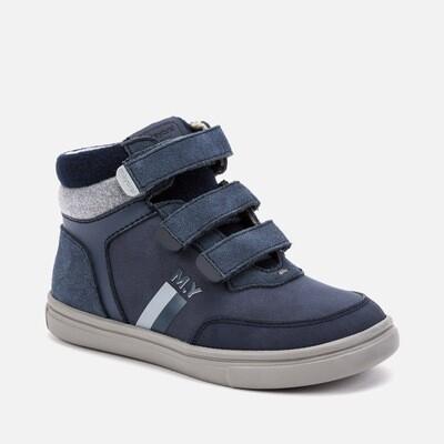 Hi-Top Sneaker 44085 - 9