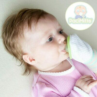 Paci Mitts
