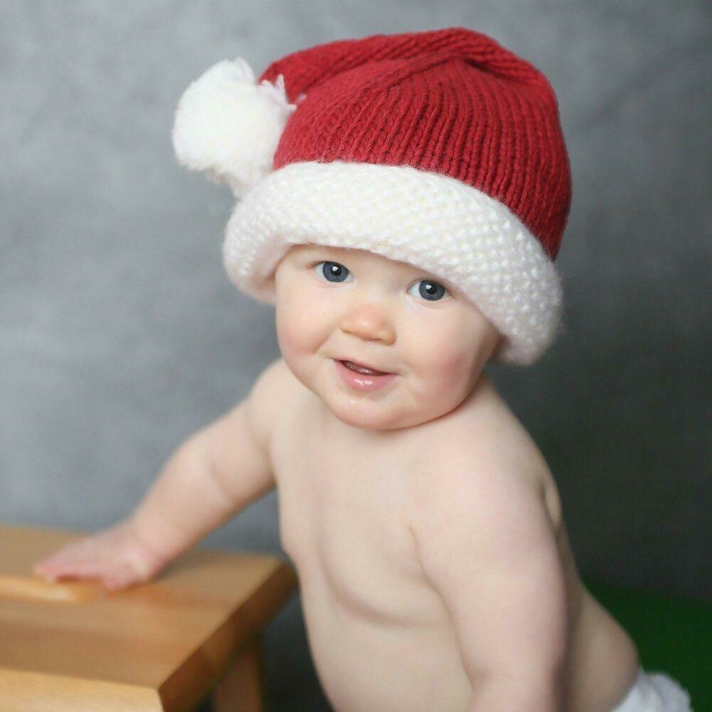 Santa Hat -S