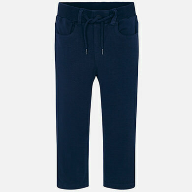 Navy Pants 4518 - 8