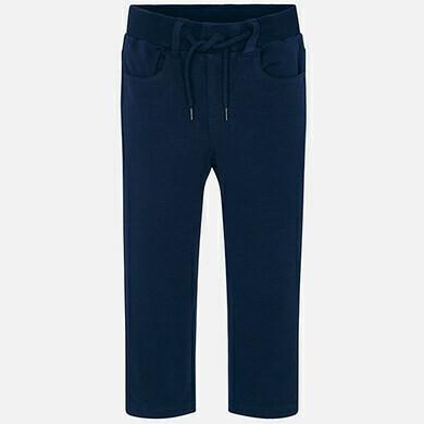 Navy Pants 4518 - 2