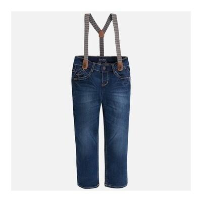 Suspender Jeans 4537 - 3