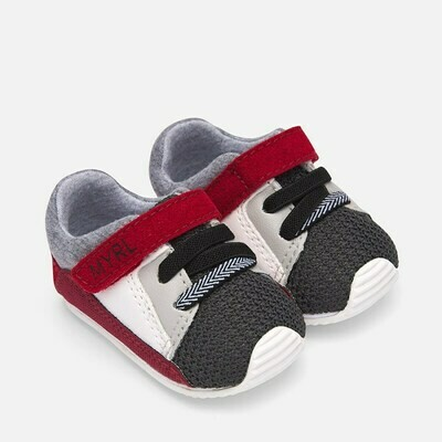 Infant Sneakers 9211 - 16