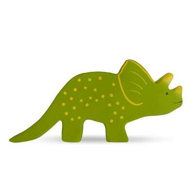 Baby Triceratops Toy