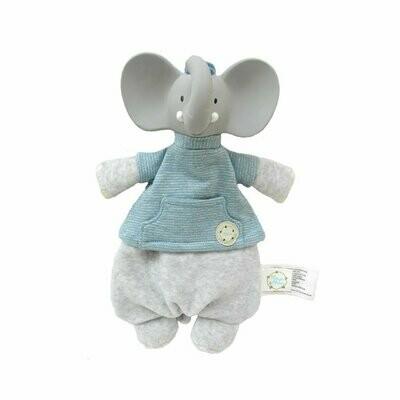Alvin Soft Toy