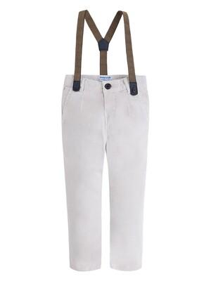Suspender Pants 3530-7