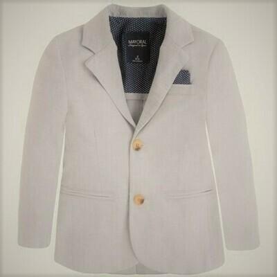 Linen Jacket 3417-3