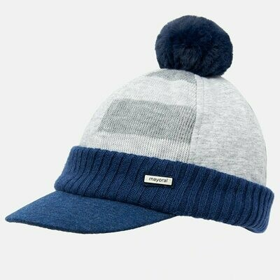 Grey Hat 9192 - 40
