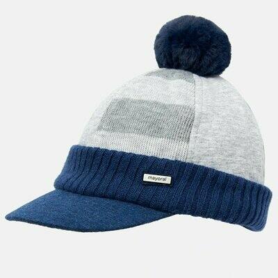 Grey Hat 9192 - 38