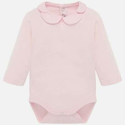 Pink Onesie 2728 1/2m