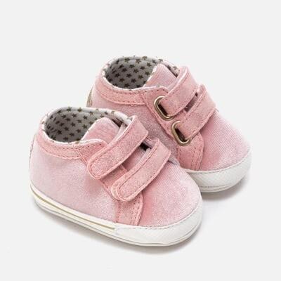 Pink Sneakers 9219 - 18