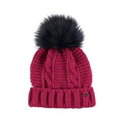 Fuchsia Hat 10607- 52