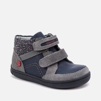 HiTop Sneaker 42064 - 8