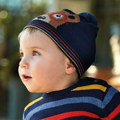 Bear Hat 10650 - 50