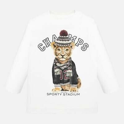 Champs Shirt 2032 - 6m