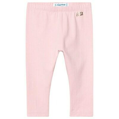 Light Pink Capri Leggings 706r  18m