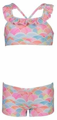 Rainbow Bikini 2