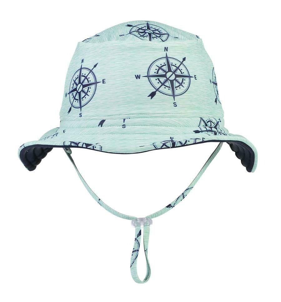Compass Bucket Hat - S