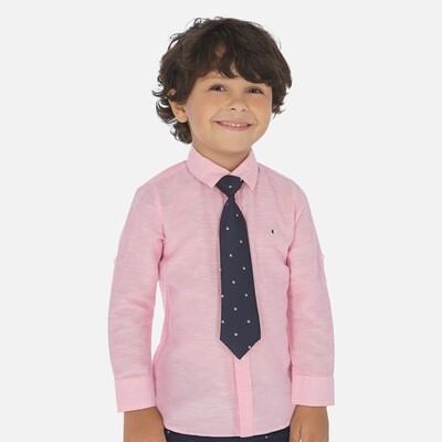 Rose Dress Shirt 141 8