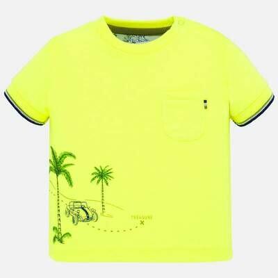 Lemon T-Shirt 1050 24m