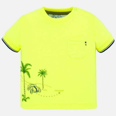 Lemon T-Shirt 1050 6m