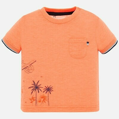 Mango T-Shirt 1050 24m