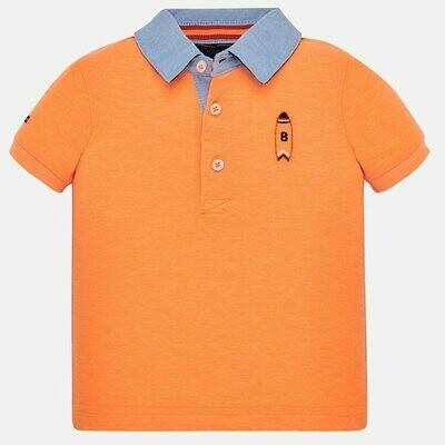 Mango Polo Shirt 1152 24m